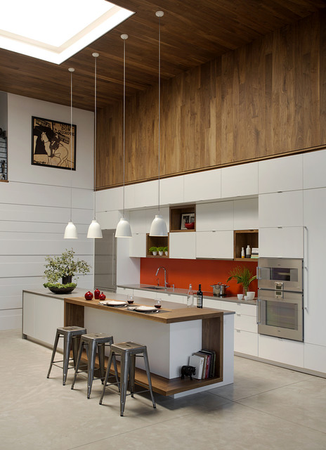 15 Design Ideas How To Incorporate Minimalist Style in Your Kitchen