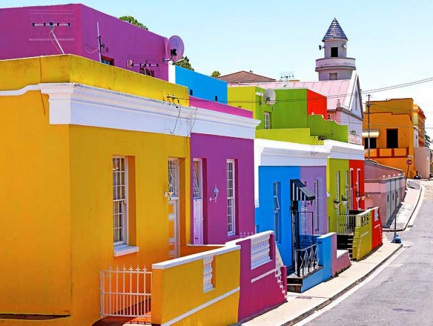 10 Incredibly Colorful Cities You Wont Believe That Are Real