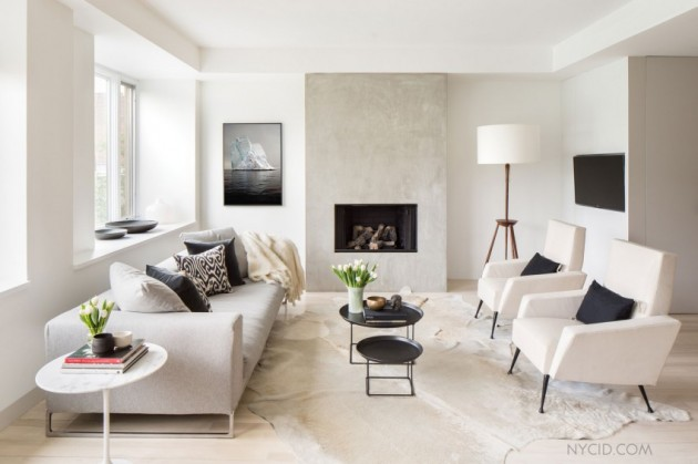 Simple Rules How to Make Fantastic and Welcoming Living Room