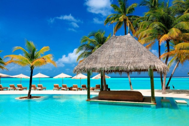 Top 10 Most Tranquil Tropical Resorts for Your Dream Vacation