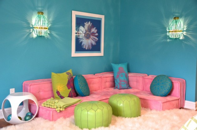16 Amazingly Gorgeous Kids Room Design Ideas You Need to See
