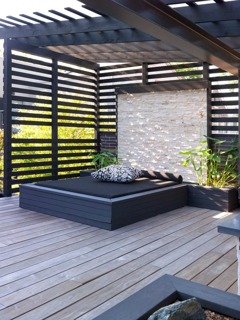 Yet Another Way Of Summer Pleasure: Amazing Outdoor Bed Ideas