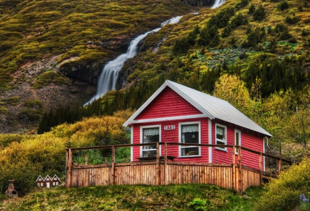 10 Ideal Isolated Locations for Most Peaceful Vacation