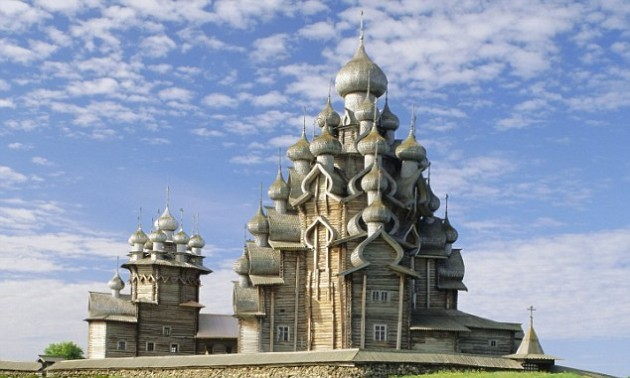 Top 6 of The Most Amazing Churches in the World
