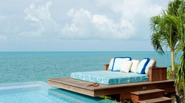 Yet Another Way Of Summer Pleasure: Amazing Outdoor Bed Ideas