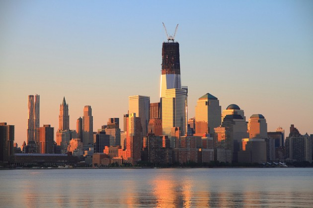 Top 5 Most Amazing Buildings in New York City That You Absolutely Must See