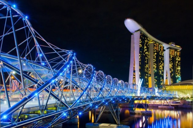 8 The Most Fascinating Bridges That Are Totally Worth Seeing
