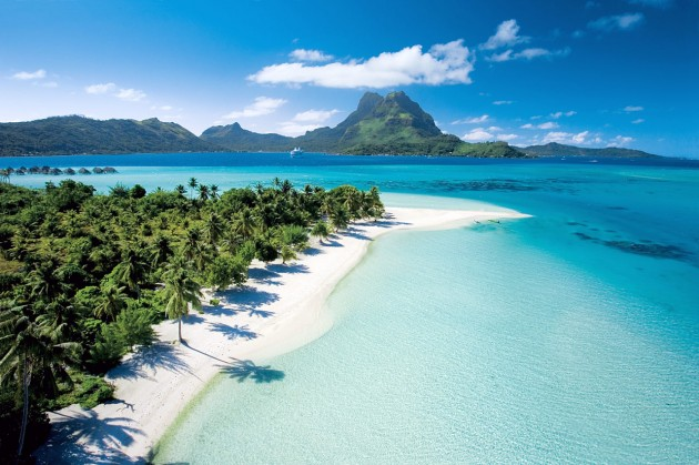 8 of The Most Attractive White Sand Beaches You Must See