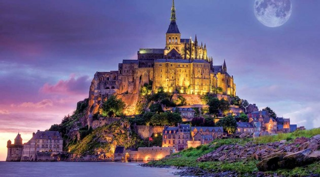 10 Divine Castles That You Must Visit Before You Die