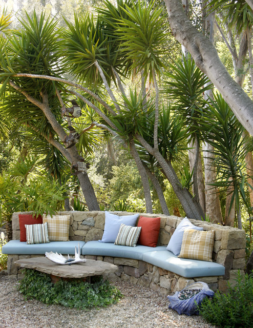 The Best 16 Options for Outdoor Seating
