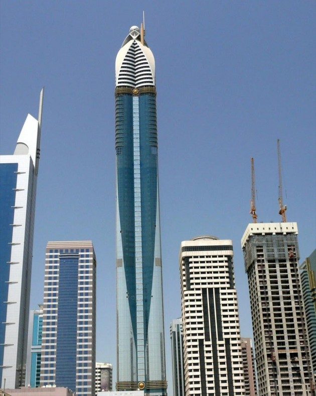 10 Most Fascinating Dubais Modern Buildings that Will Amaze You