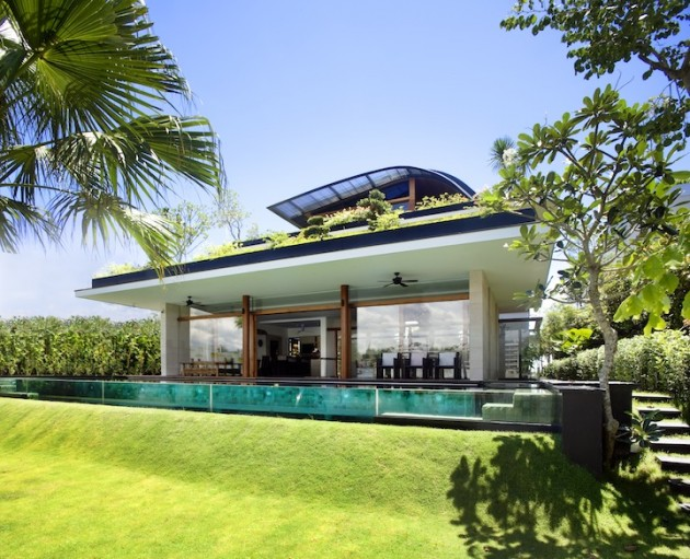 Meera Sky Garden House   An Amazing Eco Friendly Home