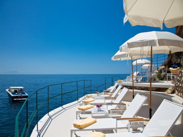 Top 10 Hotel Terraces With The Most Breathtaking Views