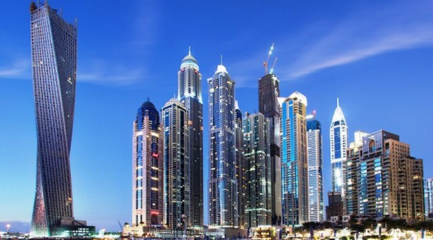 10 Most Fascinating Dubai's Modern Buildings that Will Amaze You