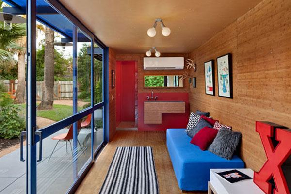 10 Crazy Shipping Container Homes You Must See