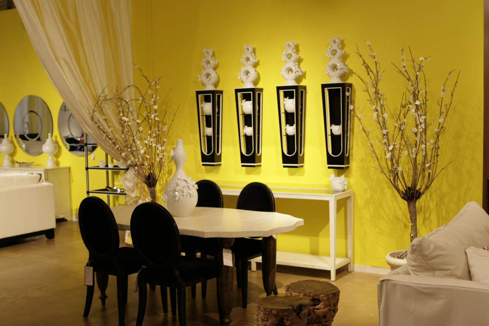 Modern Home Dining Rooms.  Smashing Small Functional Dining Room Ideas For Stylish Home