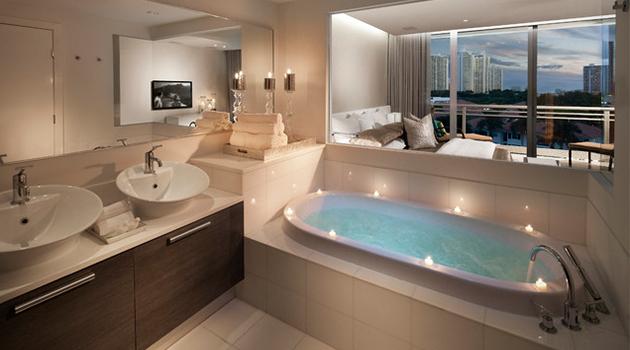 15 Majestic Modern Bathroom Designs For Inspiration