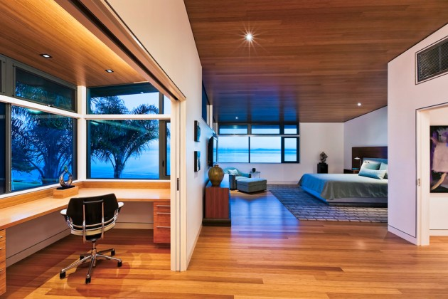 15 Masterful Modern Bedroom Designs To Get Inspired From