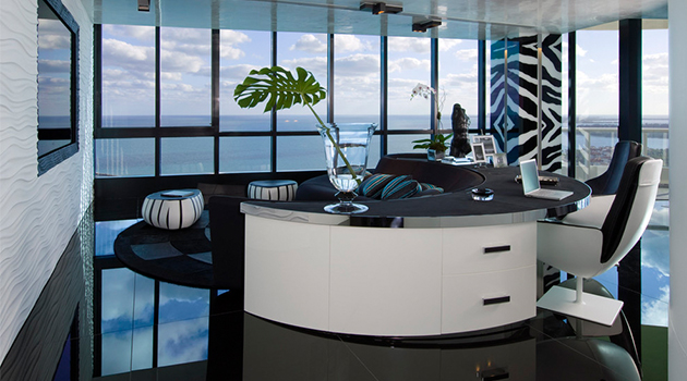 15 Stunning Modern Home Office Designs For Your New Home