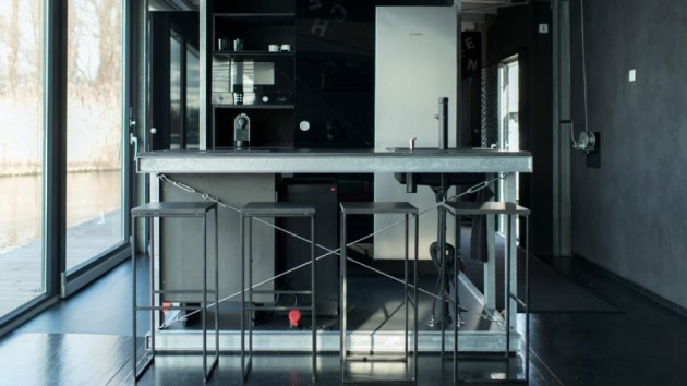 Extraordinary Kitchen Design Ideas for Everyone Who Want To Cook with Passion