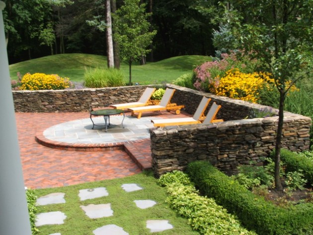 Brick Paving in Your Exterior Design