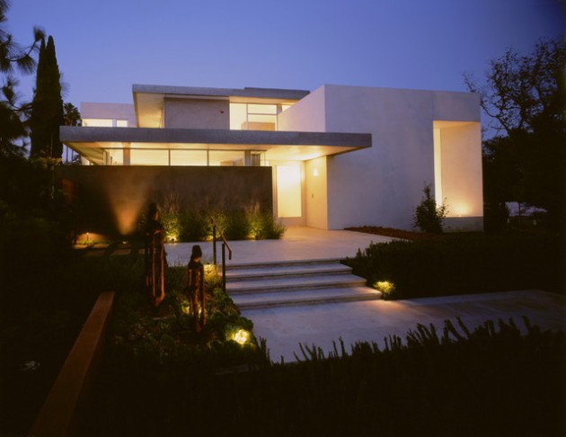18 Awe Inspiring Modern Home Exterior Designs That Look Casual