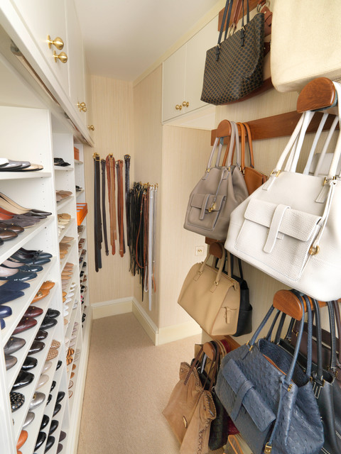 How To Store: Bags and Shoes