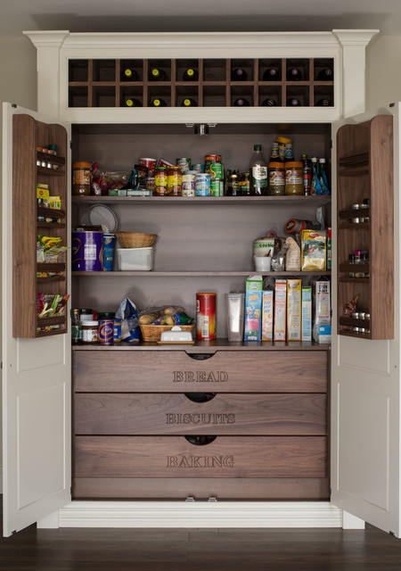 18 Amazingly Handy Kitchen Organization Ideas