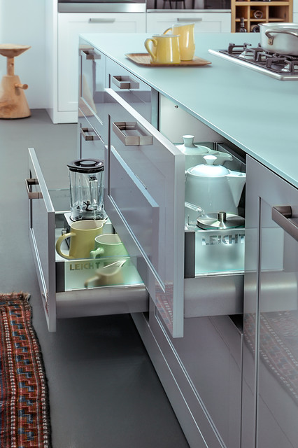 20 Wonderful Storage Solutions for Every Part of The Home