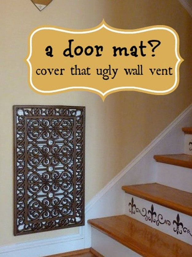 Handy Ideas Hide The Eyesore Accents Your Home