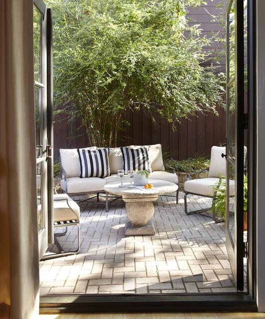 Brick Paving in Your Exterior Design