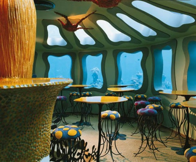 15 Of The Coolest Bar Designs From Around The World