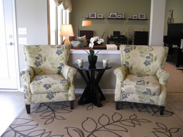How To Choose The Right Chairs For Your Ideal Home