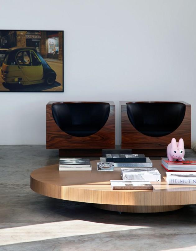 A Contemporary LA House by Studio Guilherme Torres