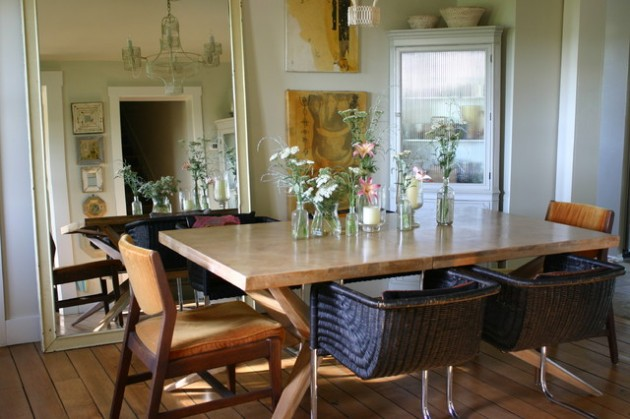 Smashing Small Functional Dining Room Ideas For Stylish Home