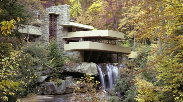The 5 Most Cutting Edge Architects of the 21st Century