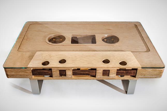 17 fantastic coffee tables with unique & remarkable design Buy Unique Coffee Tables