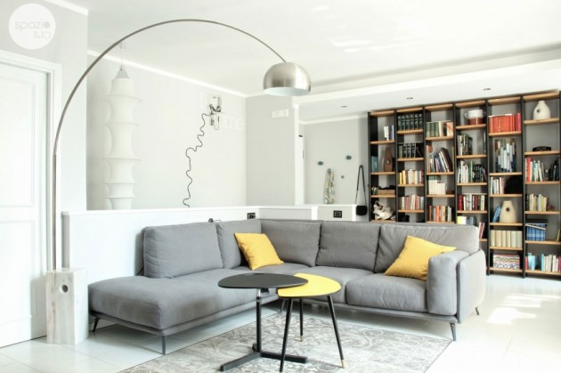 14 Perfectly Decorated Living Space Ideas That Will Catch Your Eye