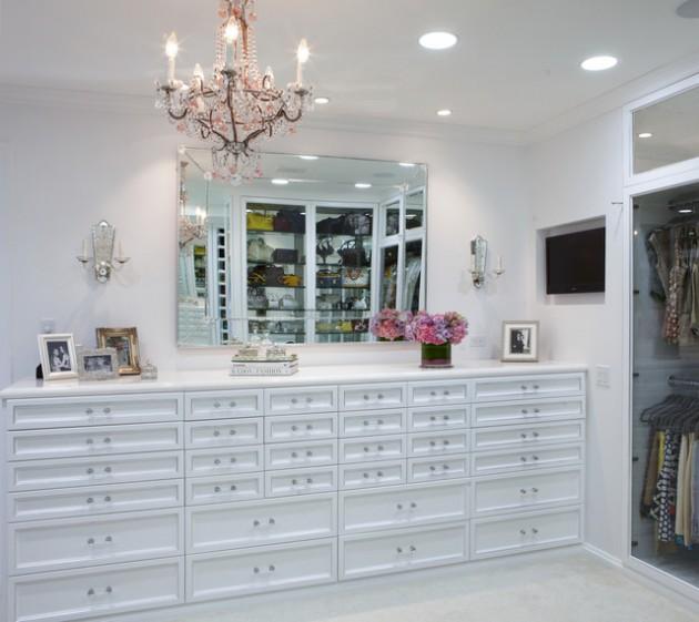 20 Contemporary Closet Design Ideas for More Sophisticated Home