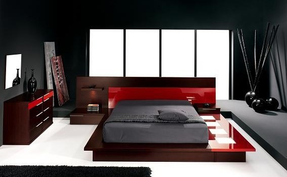 17 Sleek Minimalist Bedrooms for Real Enjoyment