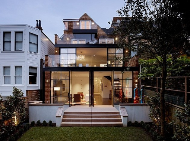 15 Outstanding Contemporary Houses That Youll Want To Live In