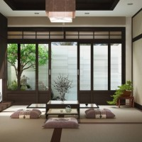 15 Irresistible Zen Inspired Interior Designs