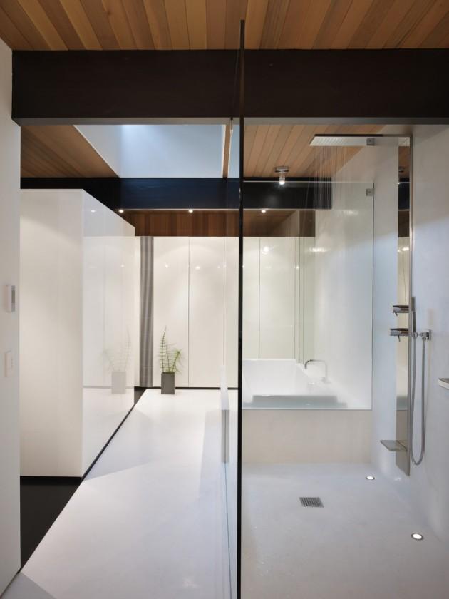 15 Amazing Modern Bathroom Designs For A Modern Home