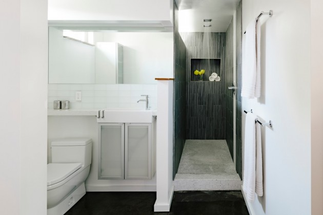 15 Amazing Modern Bathroom Designs For A Modern Home