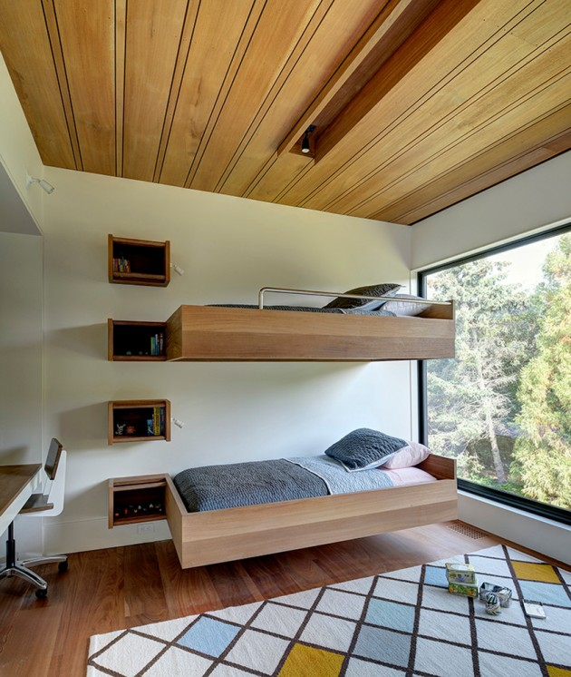 Creative Kids Room: 15 Creative Modern Kids' Room Designs For Your Modern Home