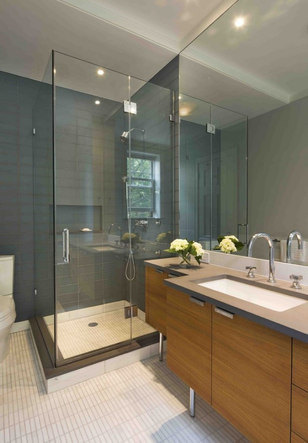 Exquisite Modern Shower Designs For Your Modern Bathroom