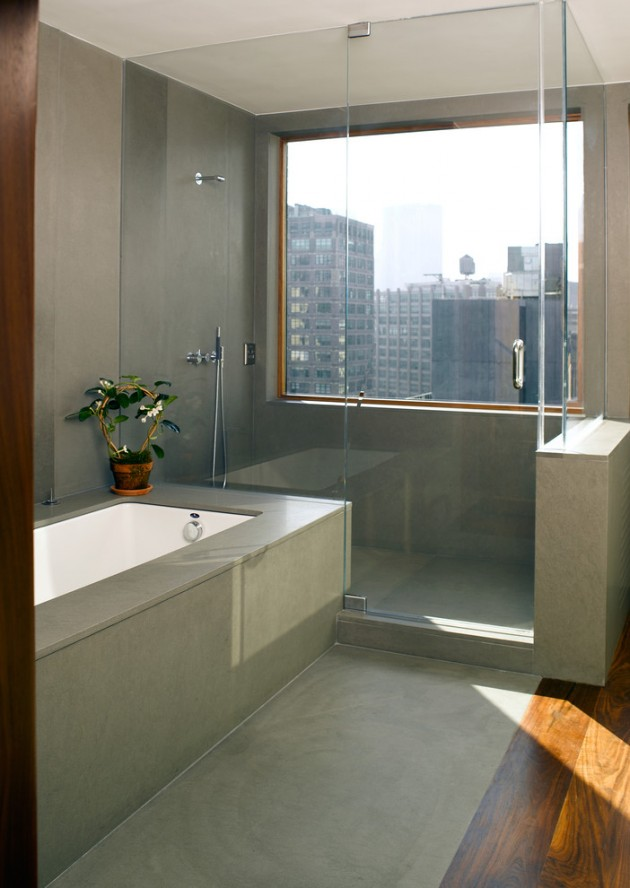 Modern Bathroom Design Ideas Pictures Tips From Hgtv: 15 Exquisite Modern Shower Designs For Your Modern Bathroom