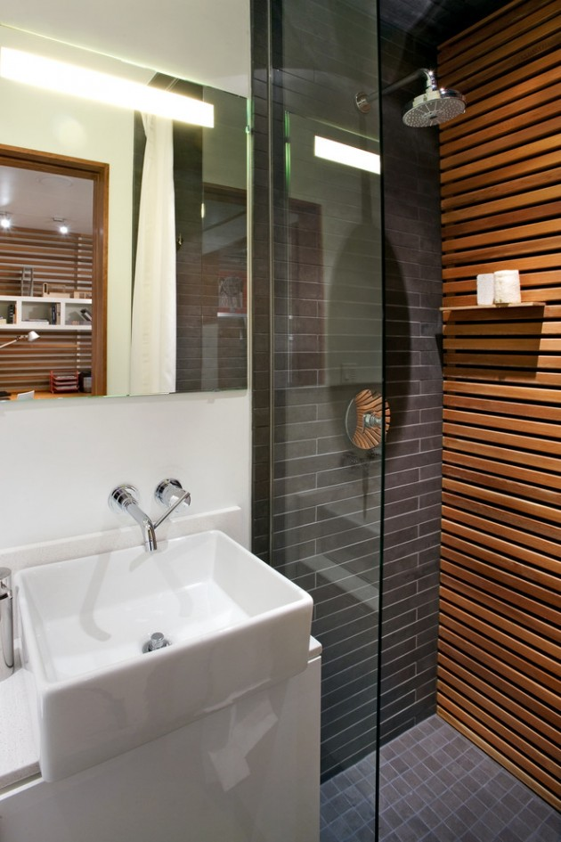 contemporary showers bathrooms 15 exquisite modern shower designs for your modern bathroom 12485