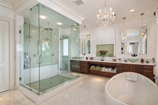 Transitional Bathrooms extraordinary transitional bathroom designs for any home