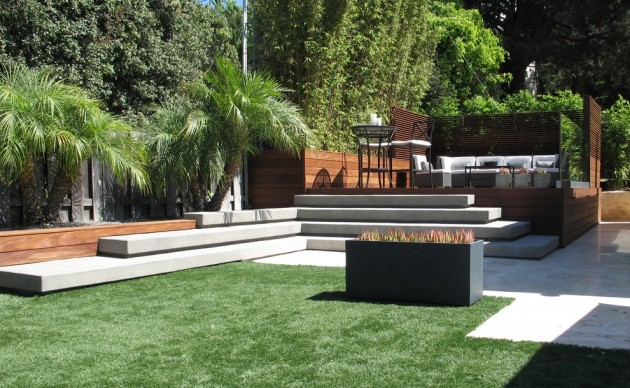 15 Incredible Contemporary Landscape Examples